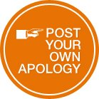 Post an Online Apology