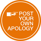 Post an Online Apology Letter