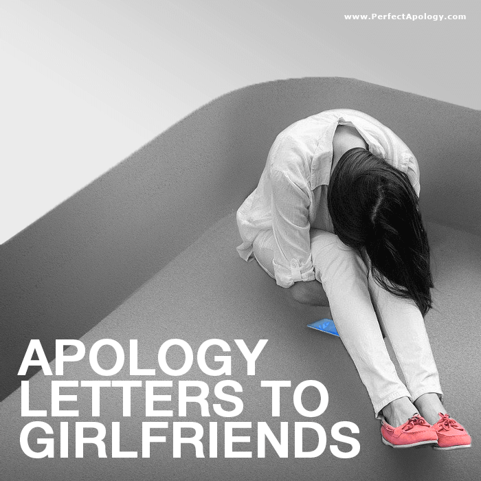 Apology Letter to a Girlfriend | Learn How To Apologize